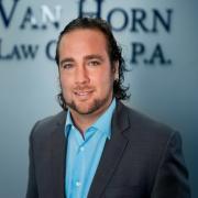 Bankruptcy Attorney, Chad Van Horn